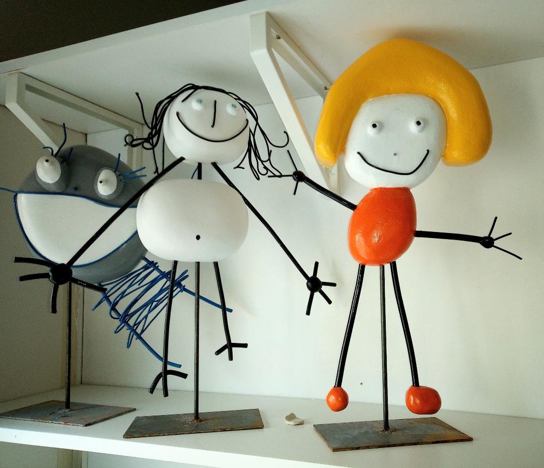 Anne-Sophie Dejaeger (sculpteur)
