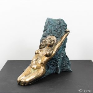 Lode - Andromaque - bronze - 1