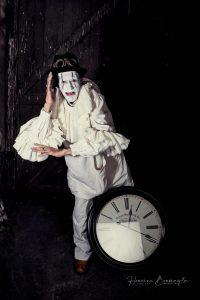 Parada Clown1